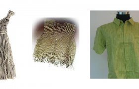 Clothes made of Bamboo
