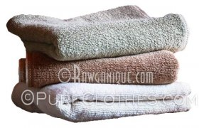 Cotton Bath Towels made in USA