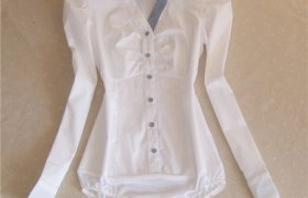 Cotton Blouses Women