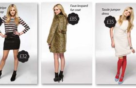 Fearne Cotton Clothing line
