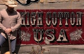 High cotton USA