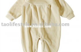 Organic cotton baby clothes Sale