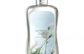 Sea Island Cotton Bath and Body Works