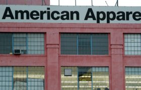 Stock American Apparel