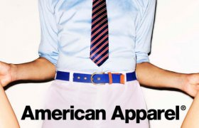 What is American Apparel?